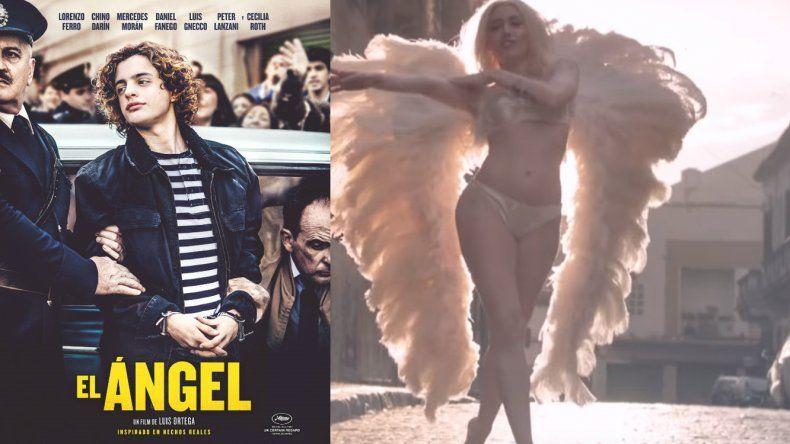 El romance menos pensado: Toto Ferro, el protagonista de El ángel y Militta Bora, la ex de Chano