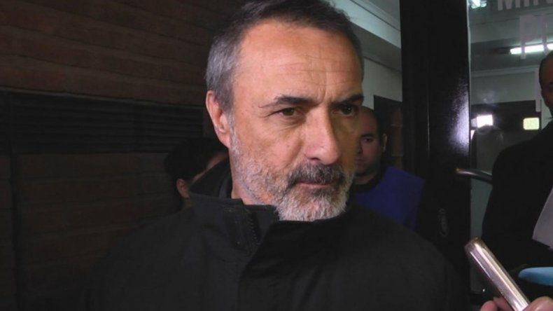 Corcho Rodríguez, el marido de Vero Lozano, declaró en Comodoro Py
