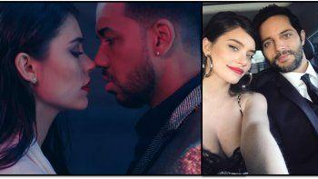 ¿Es cierto que Furriel y Eva de Dominici se separaron por culpa de Romeo Santos?
