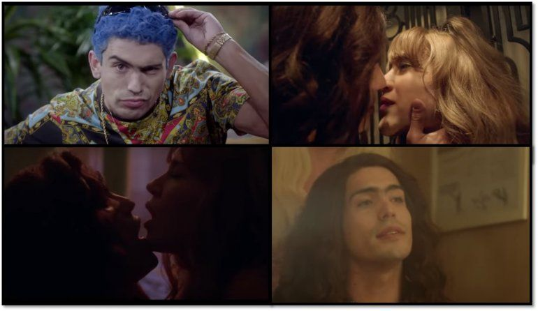Apareció el trailer de la película de Rodrigo, El Potro: el adelanto hot de Jimena Barón y Rodrigo Romero
