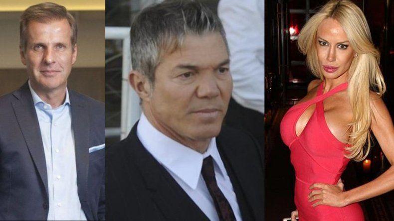 Burlando, el abogado de Redrado, mató a Luli Salazar por el audio de las brujerías: Esto es un papelón