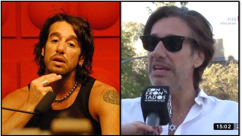 Nino Dolce, de Playboy a convertirse al judaísmo y cambiar su nombre, como Vanucci