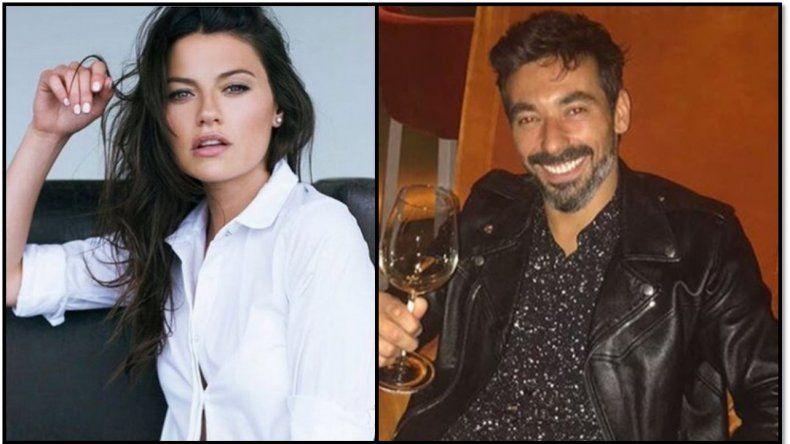 Inesperado romance: Jujuy, la ex de Pelado López y Pocho Lavezzi están en pleno idilio