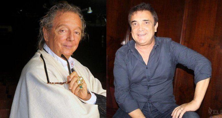 Renuncia escandalosa: Pepe Cibrián plantó a Nito Artaza en la temporada de La jaula de las locas