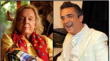 Pepe Cibrián habló sobre Nito Artaza y su desvinculación de La jaula de las locas: No nos entendimos