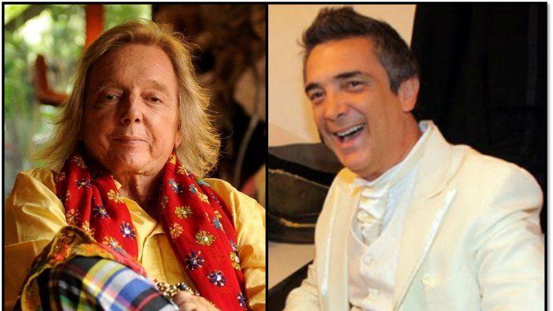 Pepe Cibrián habló sobre Nito Artaza y su desvinculación de La jaula de las locas: No nos entendimos, hay diferencias