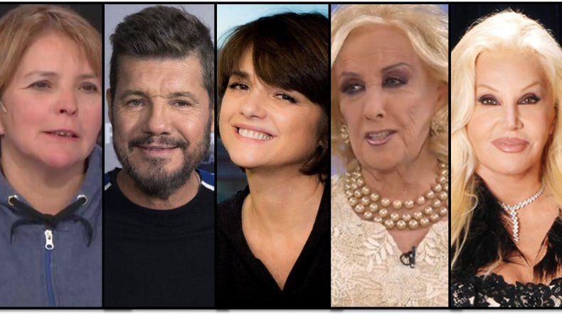 Los insólitos deseos de la ex de Centeno: Quiero que Araceli me interprete en una ficción y mi sueño es conocer a Tinelli, Mirtha y Susana