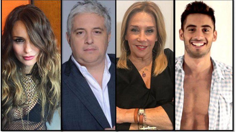 Pampita, Marcela Tinayre, Peluffo y más: Así será la programación del nuevo canal de aire de Argentina
