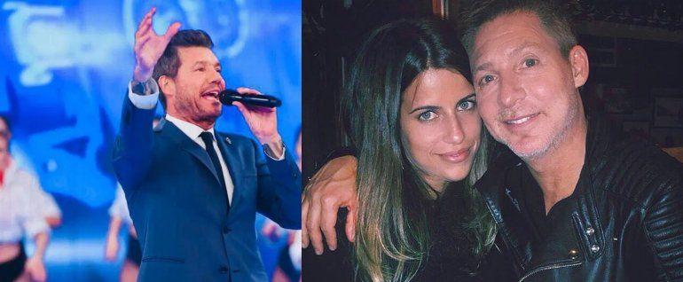 ¿Será cierto que Adrián Suar esta noche blanqueará su relación con la brasileña María Bopp en Showmatch?