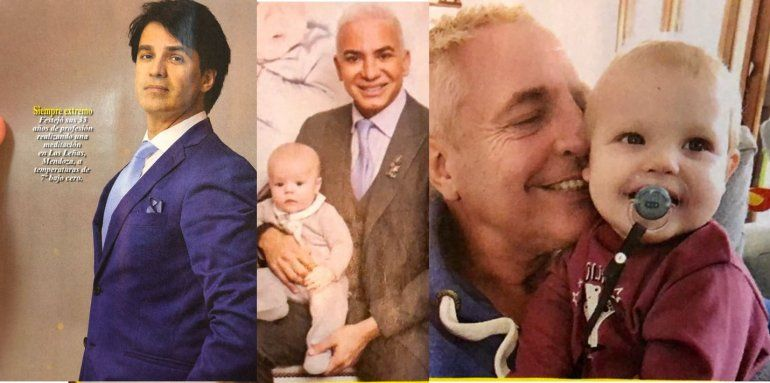 Otro famoso quiere ser padre soltero como Marley y Flavio Mendoza