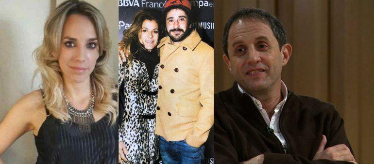 Tamara Pettinato contó que fue novia del actual de Eugenia Tobal; y Tenembaum derrapó: ¿Cómo tiene el pene?