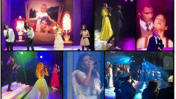 Romina estaba ahí: La noche mágica que vivimos en ViveRo