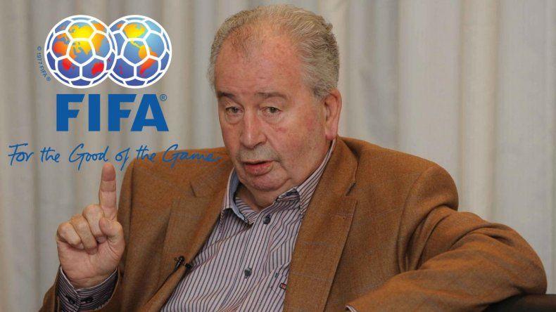 Dos ficciones en pre producción sobre la corrupción del fútbol: una sobre Don Julio y otra sobre el Fifagate