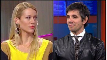 Enemigos íntimos: la guerra secreta entre Nicole Neumann y Robertito Funes Ugarte