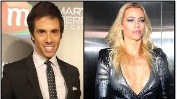 Roberto Funes Ugarte habló sobre el conflicto con Nicole: Me cayó como el traste enterarme por un comunicado de prensa