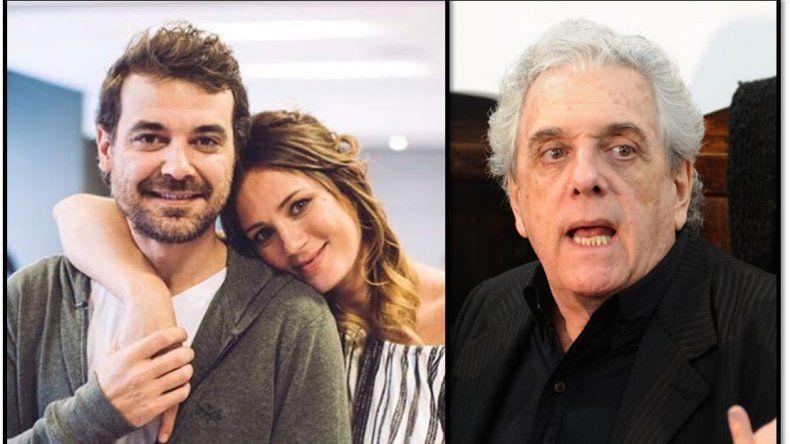 Pedro, Paula y Gasalla: el trío de Carlos Paz 2019; juntos en teatro
