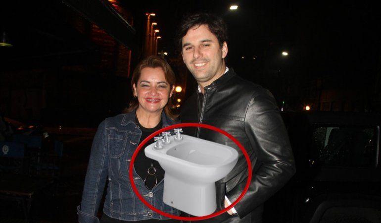 Nancy Pazos indignada por la polémica de quitar los bidets: Mi bidet me ha dado más satisfacciones que muchos hombres