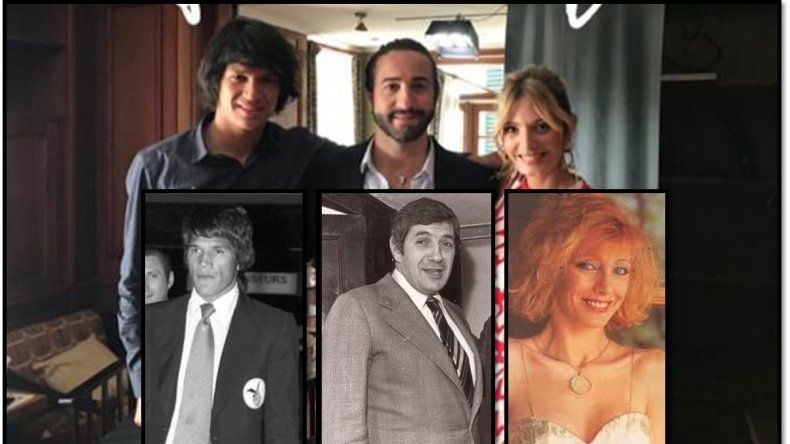 Monzón la serie, con un elenco encabezado por Celeste Cid, Carla Quevedo, Mariano Chiezza y Jorge Román