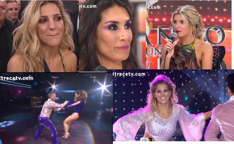 La pelea de Laurita y Marcasoli, dos ex de Fede Bal; el reemplazo de Maca Rinaldi, y el pobre baile del Polaco y Fandiño