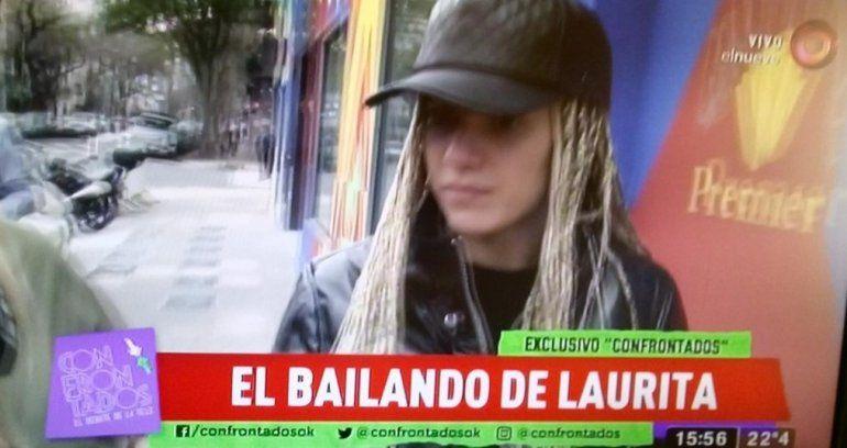 El nuevo look de Laurita Fernández: Esperaba un arranque más tranquilo