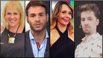 un nuevo programa de chimentos llega a la tele: chismoses peleara por las primicias del dia
