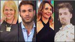 Un nuevo programa de chimentos llega a la tele: Chismoses peleará por las primicias del día