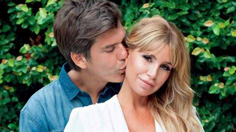 Flor Peña desactivó una infidelidad de su pareja: Lo que Ramiro hizo está consensuado; tenemos una relación de poliamor