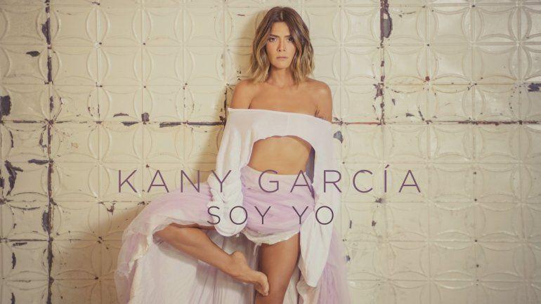 Kany García, la artista mas nominada de los premios latin Grammy