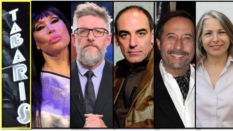 Hoy se inaugura el Multitabaris Comafi con Novaresio, Moria, Dayub, Francella y Alejandra Darín como oradores