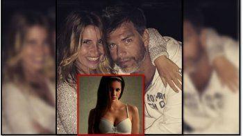 La amante del marido de Flor Peña respondió a las amenazas de juicio: Si les gustan los adminículos que se los pongan ellos