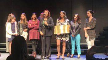 Mirtha Legrand se reconcilió con Nora Cárpena y Novaresio en la inauguración del Multitabarís