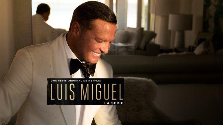 ¿Cuánto cobrará Luis Miguel para la segunda temporada de su serie?