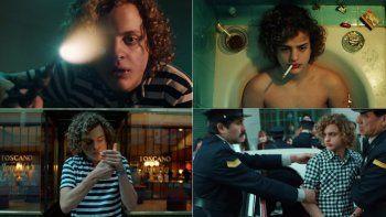 La película El Ángel fue elegida para representar a la Argentina en los Oscar 2019