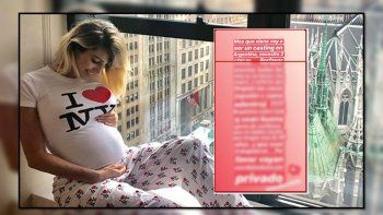 Vicky Xipolitakis hará un casting para contratar personal domestico y niñeras: Mirá el delirante posteo