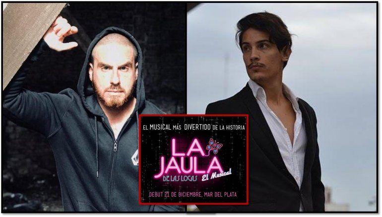 Federico Bal ya tiene reemplazo en La Jaula de las Locas: ¿Quién es?