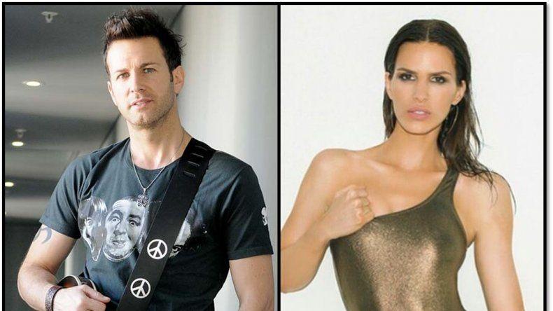 Axel le contestó a Caro Molinari: Las boludeces que hay que oír para buscar un segundo de fama
