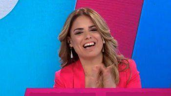 Así fue el debut de Marina Calabró en El diario de Mariana tras su salida de Intrusos