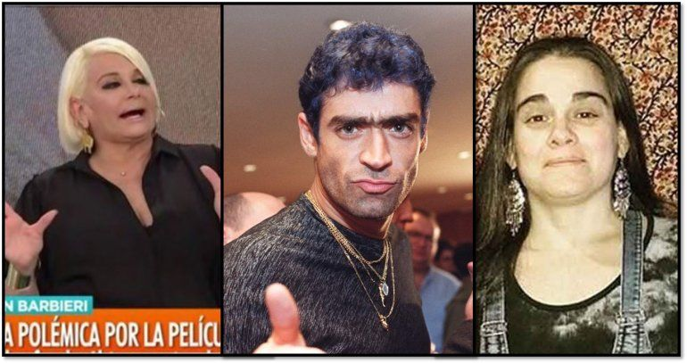 Carmen se metió en la polémica de Rodrigo: La madre de su hijo le cobraba para verlo