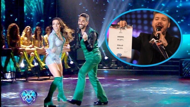 Pollo Álvarez, después de su eliminación del Bailando: No me cayó bien lo que dijo Tinelli; no le fallé a nadie, todos sabían que no podía ir