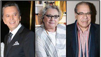 Se viene un musical basado en Palito Ortega