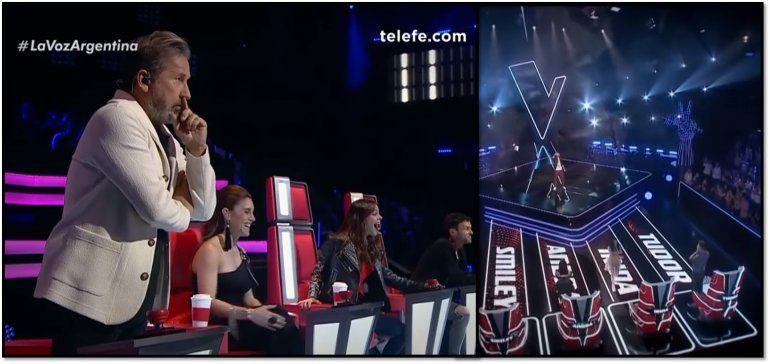 No solo La Voz Argentina emociona: en la versión rumana un participante impresionó con la voz idéntica a Michael Jackson