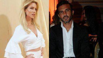 ¿Cómo es el convenio secreto entre Fabián Cubero y Nicole Neumann?