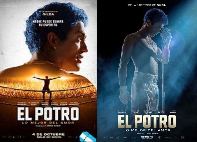 En medio de la polémica y el escándalo, ¿qué dijeron las críticas de la película de Rodrigo?