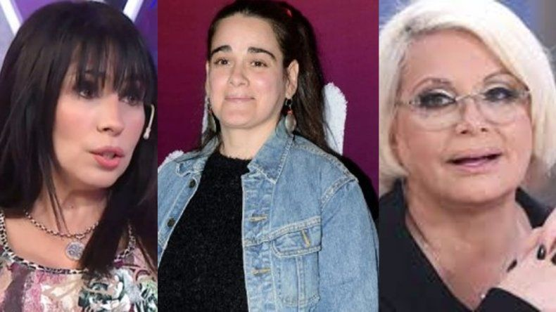 Patricia Pacheco respondió a las acusaciones de Carmen Barbieri y cruzó a Marixa Balli