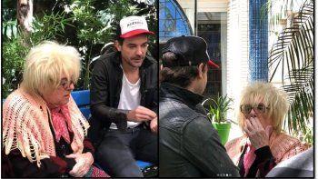 Ya es oficial: Gasalla cerró con Dabope y hace temporada con Peter y Paula; mirá los videos juntos