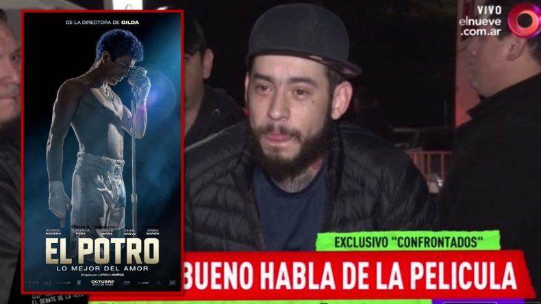 Ulises Bueno lapidario: Si Rodrigo estuviera con vida hubiese hecho otra película