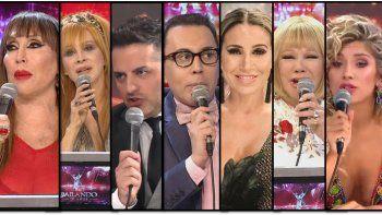 La cena de los jurados y ex jurados de Showmatch: ¿Quién está invitado y quién no?