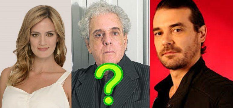 Los tres personajes que hará Gasalla en la comedia con Peter Alfonso y Paula Chaves para Carlos Paz 2019