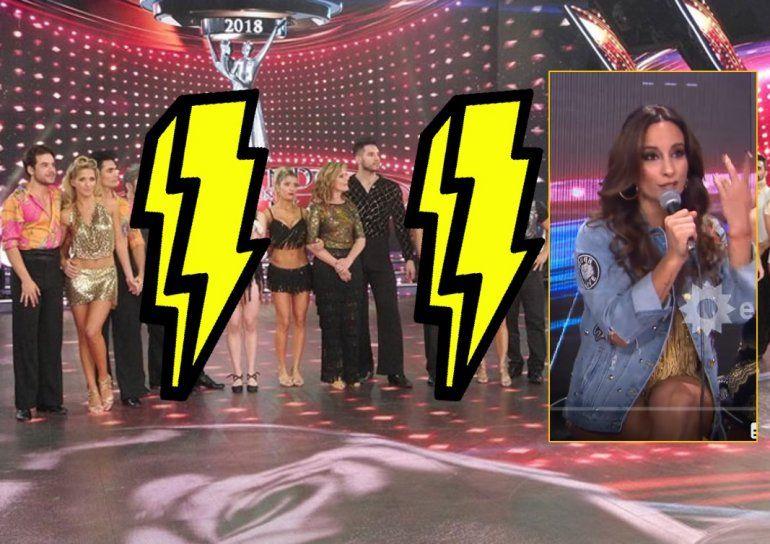 Showmatch - La fuerte crítica de José María Listorti: Qué manera de agredirse entre mujeres...