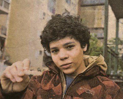 Se graba la serie sobre Tévez: Te presentamos al chico que lo interpretará en su niñez